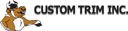 Custom Trim, Inc Logo