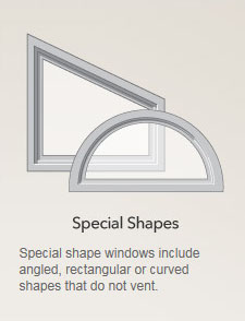 Special Shapes